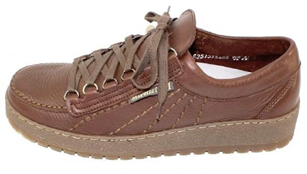 e958c4349f Amazon.com | Mephisto Men's Rainbow Sneakers Chestnut Oregon 11.5 M US |  Fashion Sneakers