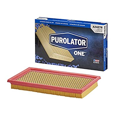 Purolator A24278 PurolatorONE Air Filter: Automotive