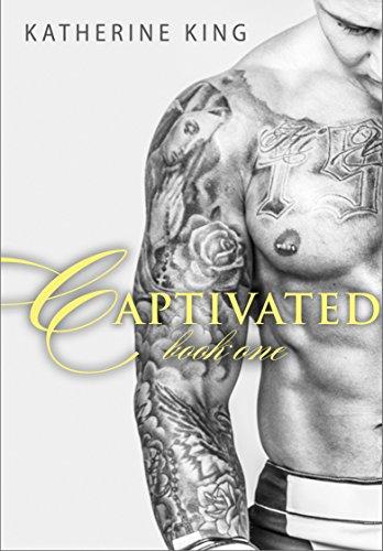 Captivated: Stile Before by Katherine King