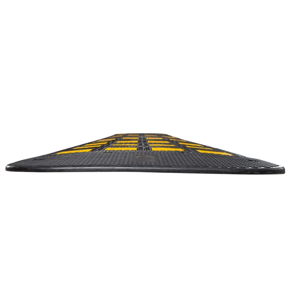 Guardian 10' x 2' Single Lane Speed Hump by Guardian Industrial Products (Image #5)