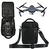 Helicopter,Jinjin Outdoor Shockproof Shoulder Waterproof Box Suitcase Bag for DJI Mavic Pro RC Quadcopter Descriptions: (black)
