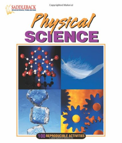 Physical Science (Curriculum Binders (Reproducibles)): Michael ...