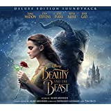 Beauty And The Beast (Original Motion Picture Soundtrack) [2 CD][Deluxe Edition]