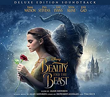 Beauty And The Beast Original Motion Picture Soundtrack 2 CDDeluxe