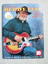 Buddy Fite Fingerstyle Jazz Guitar Solos