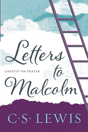 Letters to Malcolm, Chiefly on Prayer (Letters To Malcolm Cs Lewis compare prices)