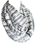 Etwoa\'s Sheet Music Infinity Scarf Beethoven Sonate