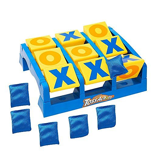 Toss Across Tic Tac Toe by Cardinal Industries