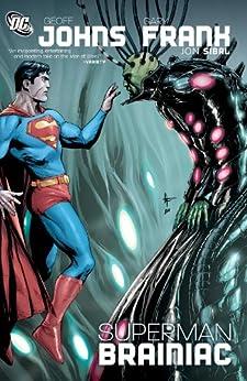 Superman: Brainiac by [JOHNS, GEOFF]