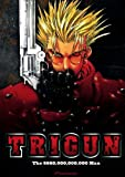 Trigun Poster TV 27x40