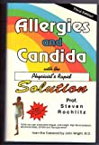 img - for Allergies and Candida With the Physicist's Rapid Solution: Towards a Science of Healing book / textbook / text book