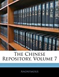 The Chinese Repository, Anonymous, 1143425995
