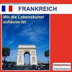 Reiseführer Frankreich