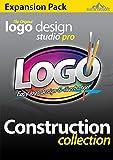 Logo Design Studio Pro Construction Industry Logo Templates (Expansion Pack For Logo Design Studio Pro Vector) [Download]