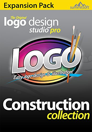 Logo Design Studio Pro Construction Industry Logo Templates (Expansion Pack For Logo Design Studio Pro Vector) [Download]