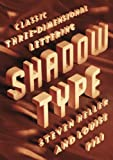 Shadow Type, Steven Heller and Louise Fili, 1616892048