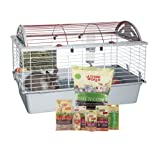 Living World 61797 Rabbit Starter Kit