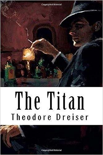 The Titan: Amazon.es: Dreiser, Theodore: Libros en idiomas extranjeros