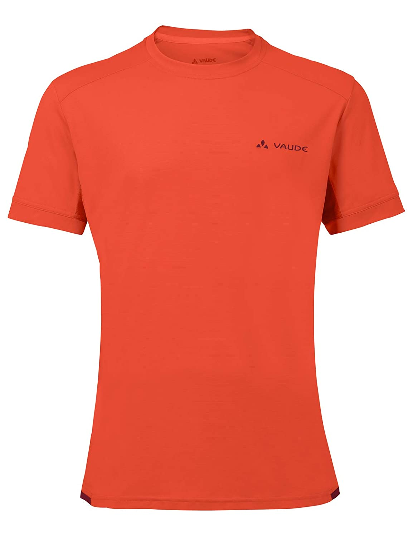 Vaude Herren Men's Scopi T-Shirt B07K92G4Y8 Hemden & T-Shirts Stimmt