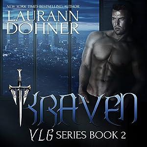 Kraven Audiobook