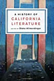 img - for A History of California Literature book / textbook / text book