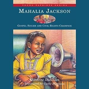Mahalia Jackson Audiobook