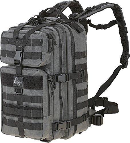 Maxpedition Falcon III Backpack 35L Wolf Gray [並行輸入品] B0788PS3YH