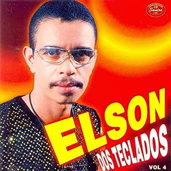 Elson dos Teclados, Vol. 4 de Elson dos Teclados en Amazon ...