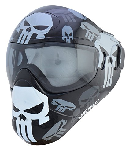 - Save Phace 3012763 SUM Series Punisher Sport Utility Mask