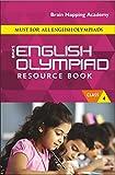English Olympiad Resource Book - 4