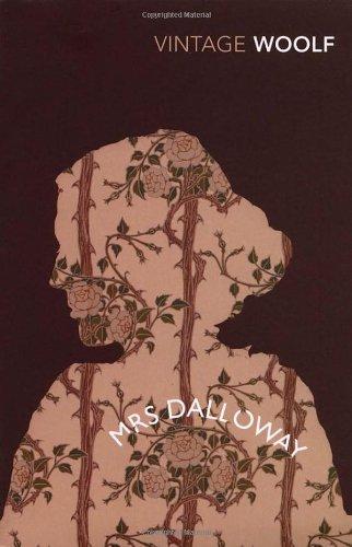 """""""Mrs Dalloway (Vintage Classics)"""" av Virginia Woolf"""