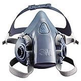 3M Half Facepiece 7502-Medium