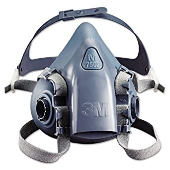 Masks Nice 9 In 1 3m 7502 Anti Dust Gas Mask Respirator Back To Search Resultssecurity & Protection
