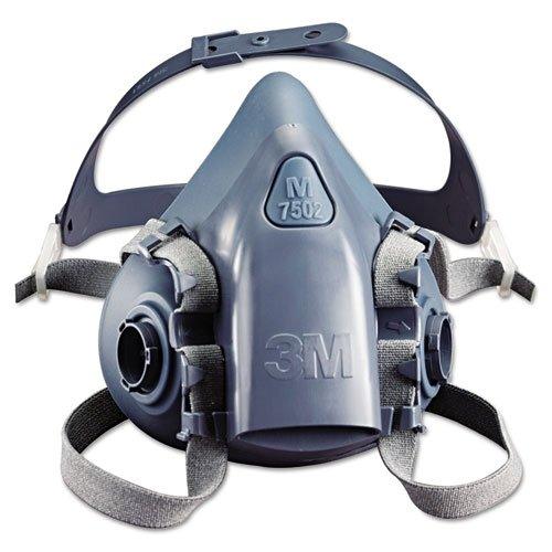 3M Professional Facepiece Respirator Medium