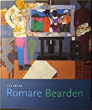 img - for The Art of Romare Bearden book / textbook / text book