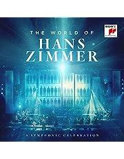 World Of Hans Zimmer - A Symphonic Celebration (3Lp)