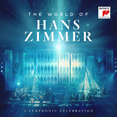Worlds of Hans Zimmer (Hans Zimmer Best Soundtracks)