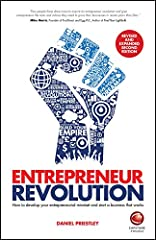 A no-nonsense, implementable handbook for taking part in the Entrepreneur Revolution We are living in revolutionary times; times with an impact as significant and far-reaching as the previous Industrial Revolution was to the Agricultural Age....
