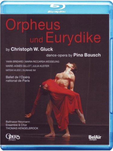 Julia Kleiter - Orpheus Und Eurydice (Widescreen, Subtitled)
