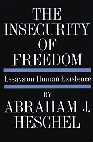 a review of abraham joshuas book the sabbath Read the sabbath by abraham joshua heschel, ilya schor, and susannah heschel by abraham joshua heschel, ilya schor, and susannah heschel by abraham joshua heschel, ilya schor, susannah heschel for free with a 30 day free trial.