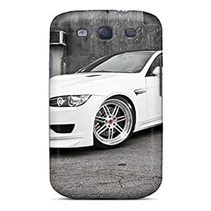 LDy8466QDzh Cases Covers Protector For Galaxy S3 Bmw M3 Cases