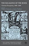 The Religions of the Book: 1400-1660 (Early Modern Literature in History)