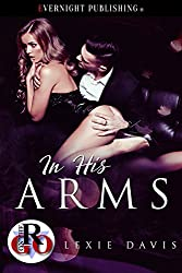 In His Arms (Romance on the Go Book 0)
