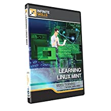 Learning Linux Mint - Training DVD