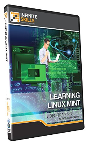 Learning-Linux-Mint-Training-DVD