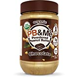 PB&Me Organic Powdered Peanut Butter (Chocolate), 200g