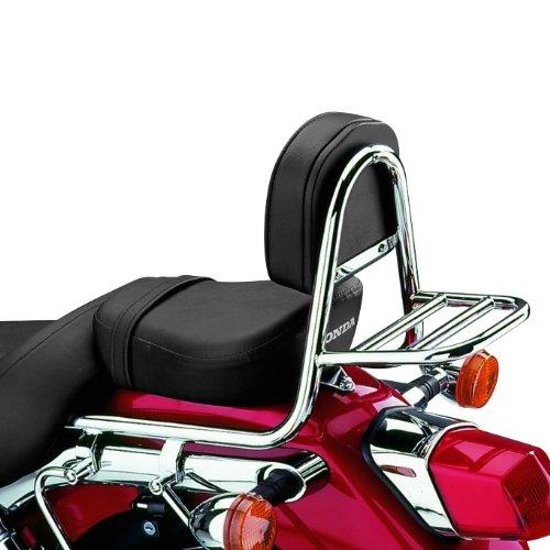 Sissy Bar + portapacchi Fehling Honda Shadow VT 125 C 99-09