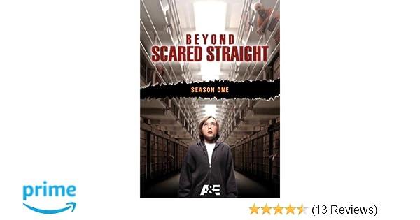 beyond scared straight program application