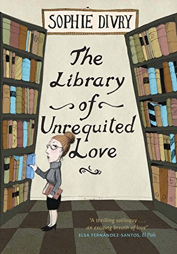Book cover for The Library of Unrequited Love
