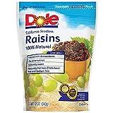 Dole Raisins 12 OZ (Pack of 12)